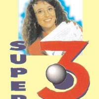 """FENOMENI / TELEVISIONI E CARTOONS:  VENT'ANNI DI PROGRAMMI...""""SUPER 3"""""""