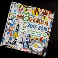 LAMIAGENDA 2017/18: GRANDE SUCCESSO ANCHE ALL'IC CASSANO-DE RENZIO DI BITONTO (BA)
