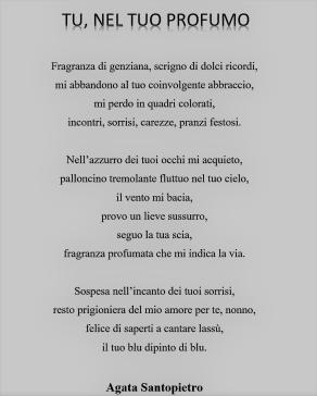 Agata Santopietro, Bitonto