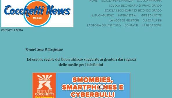 cocchetti news