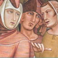 GRANDI MOSTRE: SIENA CELEBRA  AMBROGIO LORENZETTI, ARTISTA ANCORA TUTTO DA SCOPRIRE