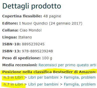 LIBROFONINO top 3 amazon