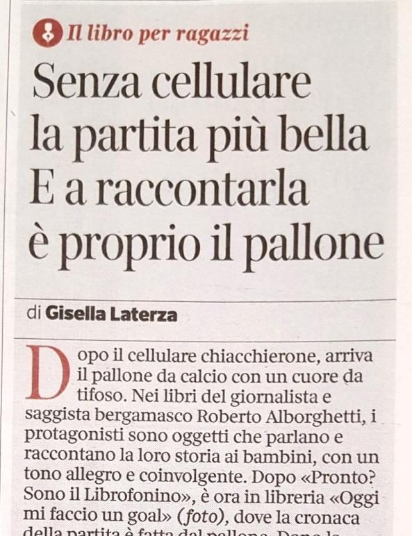Corriere della Sera 5 12 17 c