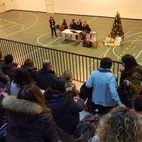 """""""LIBROFONINO"""" E """"OGGI GOAL!"""": LE PROSSIME DATE DEL GIRO TRA LE SCUOLE D'ITALIA. INCONTRATI GIA' 30.000 ALLIEVI"""