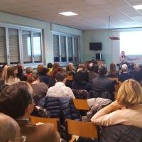 #LIBROFONINO / 5 GIORNATE IN PIEMONTE: 21 INCONTRI, 6 ISTITUTI SCOLASTICI, OLTRE 1.600 ALLIEVI COINVOLTI