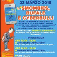 #LIBROFONINO A MONZA IL 23/3: LE NUOVE TECNOLOGIE E LA SFIDA EDUCATIVA