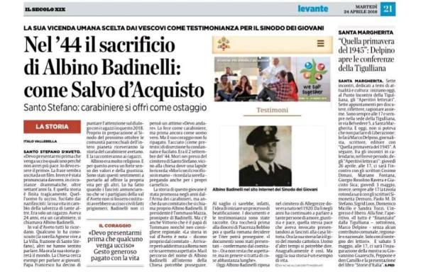 Albino Bandinelli 3