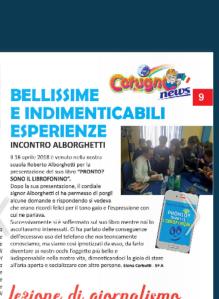 cotugno news