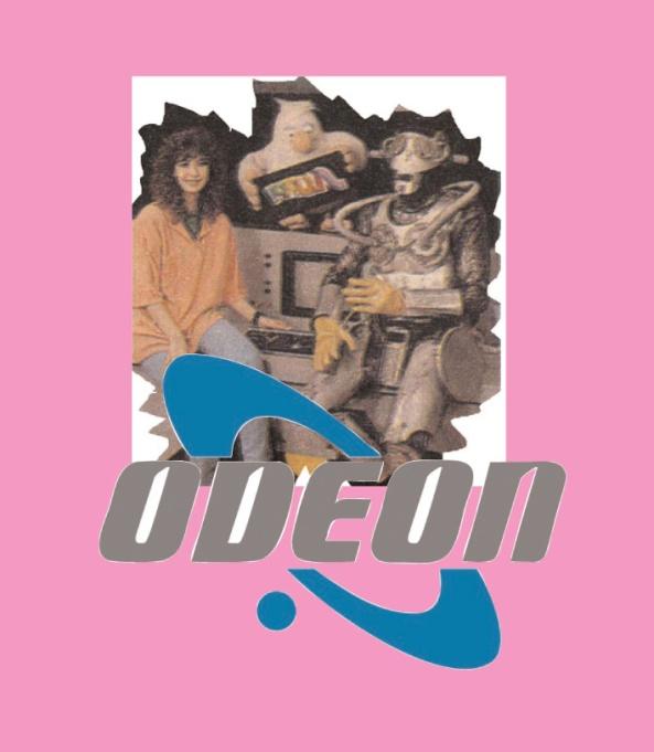ODEON TV