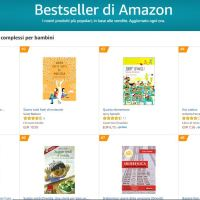 INCREDIBILE, MA VERO: IL LIBROFONINO AL PRIMO POSTO DELLA CLASSIFICA AMAZON!