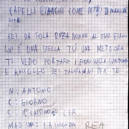 Antonio Giorno