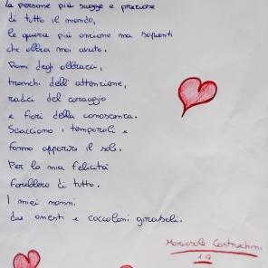 Mariasole Castrechini