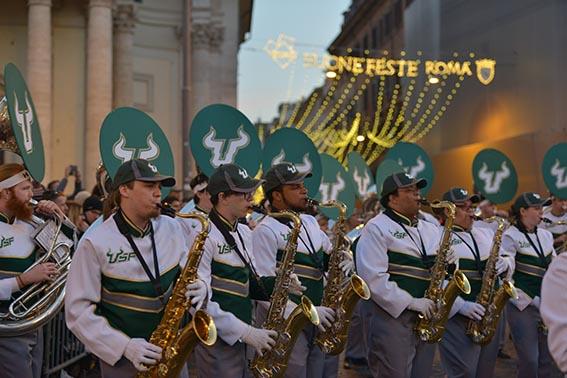 Roma Parata Capodanno