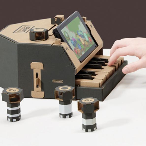 Toy-con_Piano