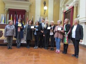 6 Foto Cerimonia Premio Pace e Diritti Umani (640x480)