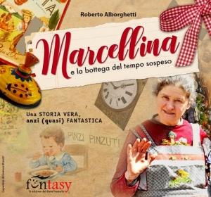 Marcellina copertina 1 ar