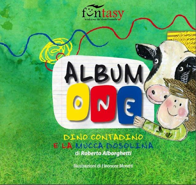 AlbumOne 2 copertina