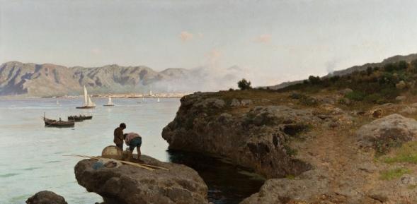 Lojacono Francesco_Dall'ospizio marino (800x393)