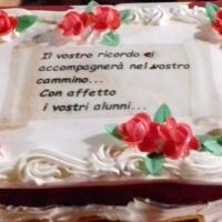 PICO (FR) / LETTERA DELLE MAESTRE AGLI ALUNNI E ALLE ALUNNE DI QUINTA...