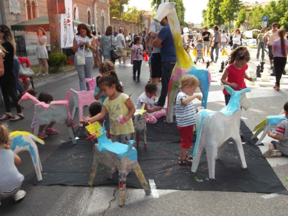 FANO La città delle bambine e dei bambini (2)