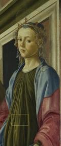 13- santa caterina visibile segnalazione occhi su veste