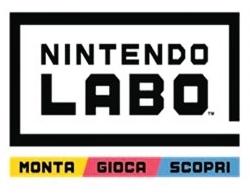 Nintendo labo titolo - Copia