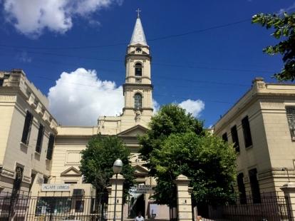 Santuario S.Gaetano Liniers Buenos Aires (4)