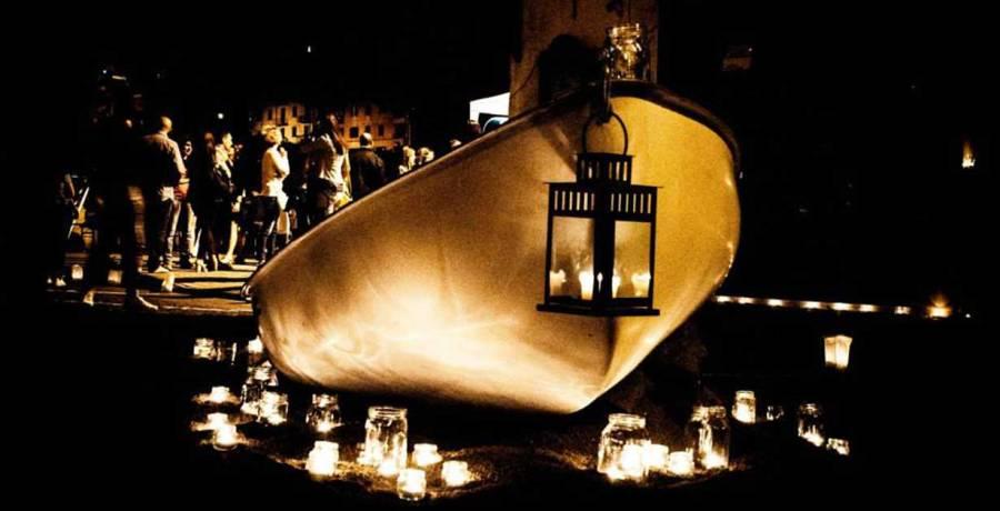Vallerano candele 2019 2
