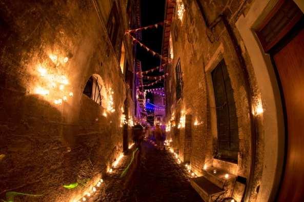 Vallerano candele 2019 3