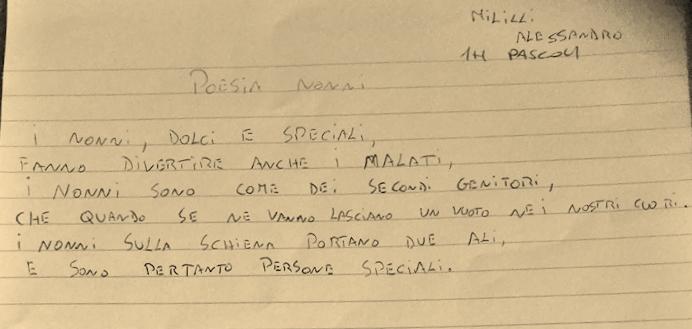 Classe 1h IC Pascoli Aprilia LT (4)