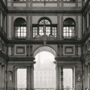 Loggiato Uffizi