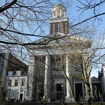 Sint Augustinkerk Utrecht