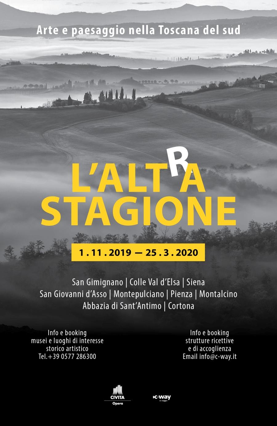 1 aLTRA STAGIONE