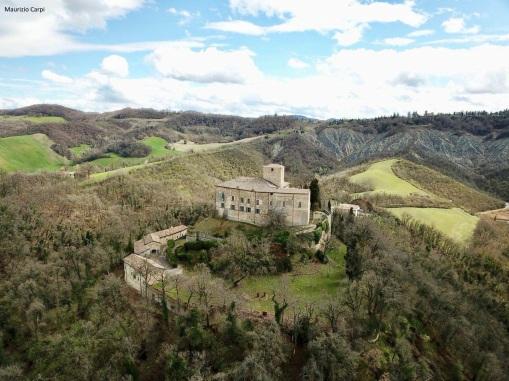 Appennino-Reggio-Emilia-Castello-Bianello-Castelli-Ducato