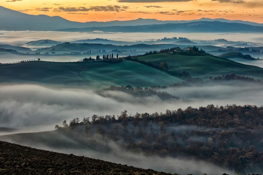 Crete alba nebbie 5