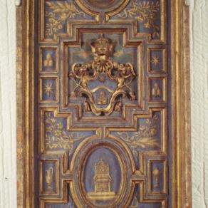Fig. 3 I Cieli in una stanza