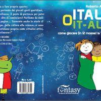 """26 NOVEMBRE '19: A FROSINONE LA """"PRIMA"""" UFFICIALE PER IL LIBRO """"ITALIANI O IT-ALIENI?"""""""