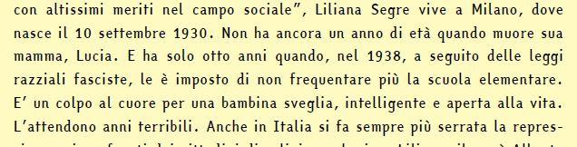 Liliana Segre 3