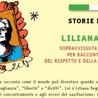 """ANCHE LILIANA SEGRE TRA LE 12 GRANDI STORIE DEL LIBRO-NOVITA' """"ITALIANI O IT-ALIENI?"""""""