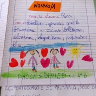 Paola Granieri Scuola Primaria Pontecorvo