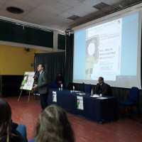 """NAPOLI: PROCESSO ALLA RETE CON GLI STUDENTI DELL'ISTITUTO SUPERIORE """"GENTILESCHI"""""""