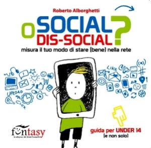 1 Social o dis-social - Copertina