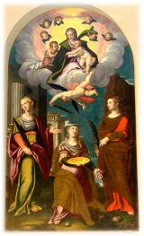 Gloria_di_Santa_Lucia-Domenico_Macacaro-Verona-1549-1630