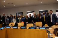 Leaders For Peace One Year Later. Towards a Global Leaders School6