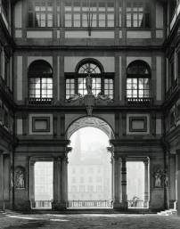 Loggiato Uffiz