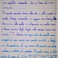 """BITONTO (BA): STUDIO E GIOCO """"A DISTANZA"""" CON LA ROCCA DI ANGERA"""