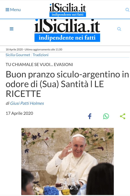 Il Sicilia 17 4 20 b