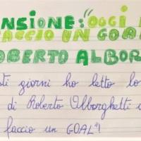 """GIORNATA INTERNAZIONALE PER LO SPORT: ECCO LA RECENSIONE DI CARLOTTA SU """"OGGI MI FACCIO UN GOAL!"""""""