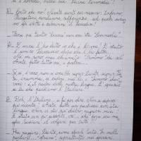 """""""DANTEDÌ"""": ECCO I LAVORI DELL'I.C. """"PAGANO"""" DI NICOTERA (VIBO VALENTIA)"""