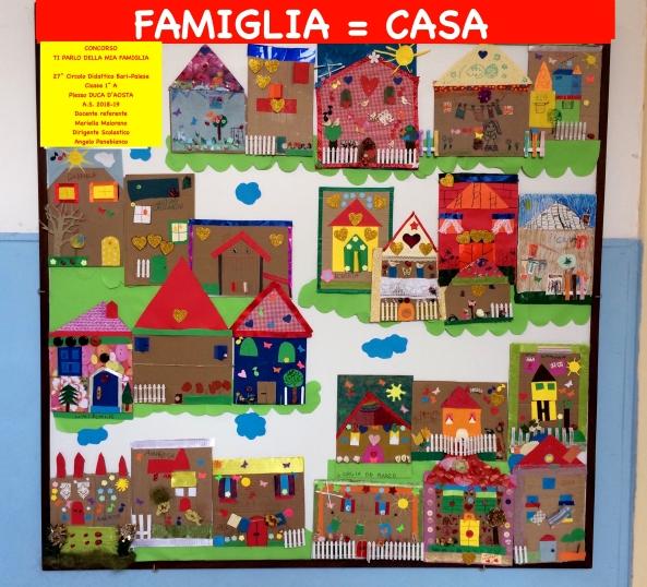 FAMIGLIA=CASA